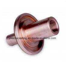 Pieza CNC / Pieza de máquina / Fundición de bronce