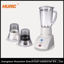 Hc205 Multifunction Juicer Blender 3in1 (personnalisable)