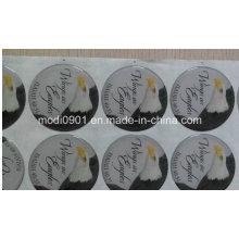 Resin Sticker Epoxy (polyurethane) Label Sticker, Epoxy Sticker Label, Soft Epoxy Resin Dome Label