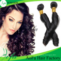 Spring Curl Brizilian Wave Remy Human Virgin Hair