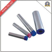 Tampas de extremidade da tubulação de borracha plástica para a tubulação e os tubos (YZF-83)