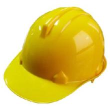 Защитный шлем типа PE T (желтый).