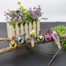 Bird seed craft ideas