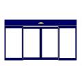 portas automáticas deslizantes para portas automáticas portas deslizantes automáticas para portas automáticas DSL-200L