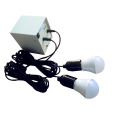 12V Indoor Solar verlichting Home Lamp systeem