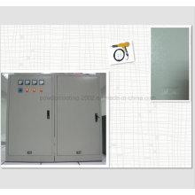 Ral 7032 Peinture en poudre d'orange peel pour le cabinet de distribution d'énergie