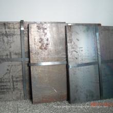 MKST Custom Against AK47 Ballistic Armor Steel Plate