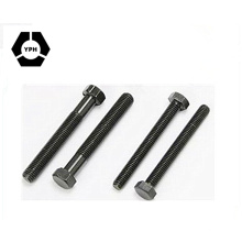 China Supplier High Strength Bolt 10.9 DIN933 DIN931 DIN6914