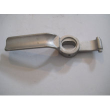 OEM Stainless Steel Investment Casting for Pipe Hand Pats