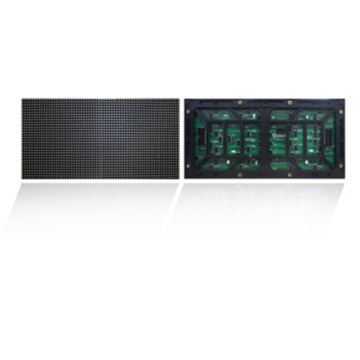 Vídeo HD HD P4 Big Video Display Panel