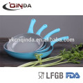 New Style ceramic coated forged frying pan
