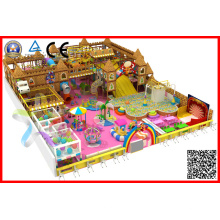Электрическое оборудование для игровых площадок (TQB018CB)