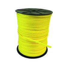 PE hollow braid rope PE water ski rope 6mm 8mm High quality