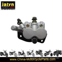 2810373L Bomba de freio de alumínio para motocicleta