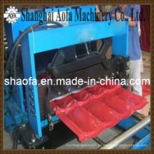 Azulejo esmaltado que forma la máquina (AF-G828)