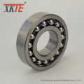 Self aligning Ball Bearing 1309 Untuk Drum Pulley