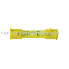 Plástico mini nível YJ-MLI-1