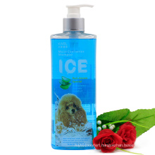 SPIRIT Promotional Puppies whitening dog shampoo