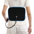 Reusable hot cold therapy packs back care product brace inflatable