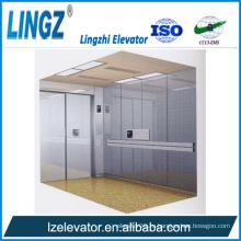 1600 кг больничный лифт для медицинского использования с двумя поручнями