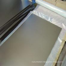 Hot Rolled & Cold Rolled 3mm-10mm Industrial Use Gr1 ,Gr2,G,Gr7,Gr9,Gr12 Titanium Plate/Sheet
