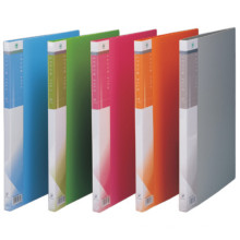 Dossier Merry Color Le dossier de fichiers PP