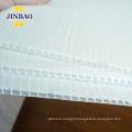 JINBAO advertising Cheap pp cutting board plastic sheet 2-12mm