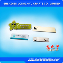 ABC Bank of China Name Badge String