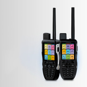 Best Walkie Talkie with GPS APP