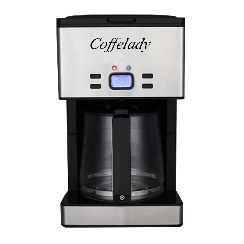 fully automatic drip coffee maker