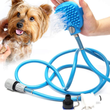 Pet Bath Spray Tool