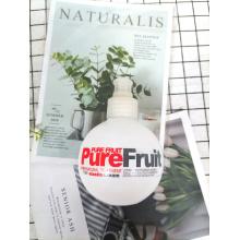 Pure fruit amino acid repair bouncer