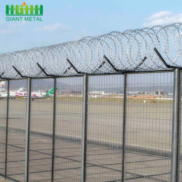 Bra kvalitet Anti Climb Airport Fence