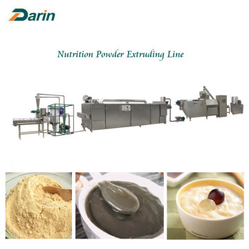 Formula Cereal Nutritional Powder Making Machine