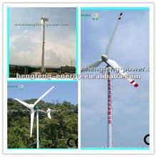 Controlador inteligente de 150W de gerador de vento