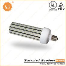 5 Anos de Garantia UL Dlc Listado 120W HID Retrofit LED Corn Light