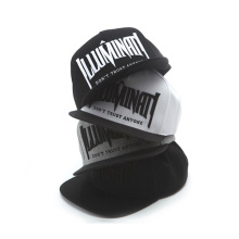Plain Snapback Hats Wholesale High Quality