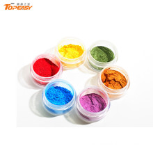 Indoor and Outdoor Epoxy Polyester Powder Coating