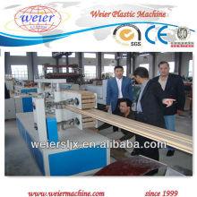 professionellste PVC-Profilmaschine für Möbel