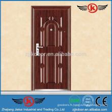 JK-S9055 Unique Home Designs Steel Porte de sécurité