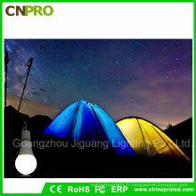 Lanterne suspendue LED ampoule de tente de camping pour camping pêche lanterne extérieure lumières