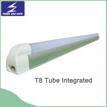 Lumière de tube LED interconnectée haute luminosité T8