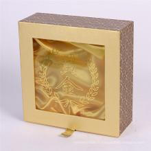 Chine fournisseurs personnalisés boîte de cadeau boîte d'affichage pour les bijoux