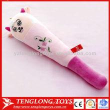Приветствовал в Китае xiyangyang розовый массаж плюшевые игрушки палку