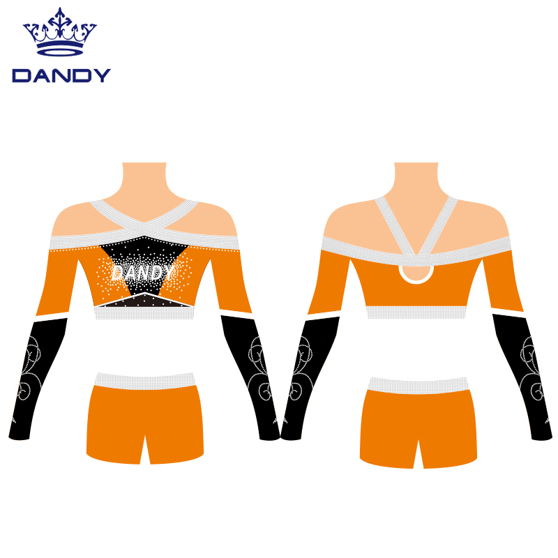 cheerleading merchandise