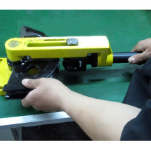HHW-25S Manual Portable Pipe Bender Used with U Type