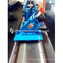 Machine de formage de quille légère machine U keel machine / u