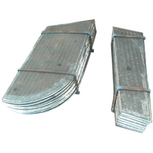 Metal Sheet Fabrication Parts
