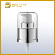 Cosmetic Cream Pumps For Bottles