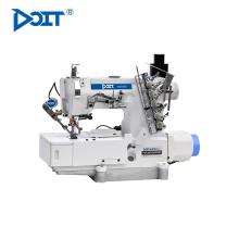 DT500-01CB / EUT / DD Máquina de costura elétrica de acionamento direto